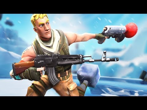 I dropped 22 kills in the new Slide LTM