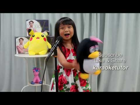 Jingle Bell Rock COVERED by Dion Tam Fourth cover song