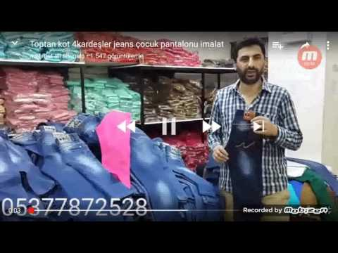 Wholesale pants manufacturing istanbul