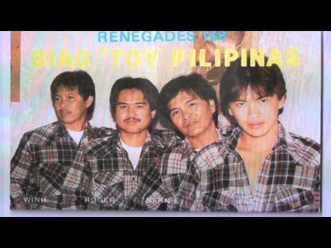Ilocano song-sayote by the renegades 168
