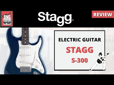 Review Stagg S300 by BNG MUSIC