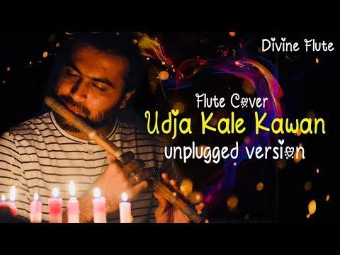 Udd ja kaale kanwan / Gadar / Flute Cover / Unplugged version / Ft.Karan Thakkar / Divine Flute