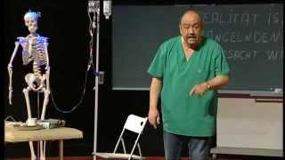 Dr. Ludger Stratmann (Solo) -- Kunstfehler Teil 1