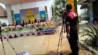 Download Faradisa - Fesban In Lawang 2015 - Ilaahunarrohman dan Yarabban'tarafana (PPP Sabros)