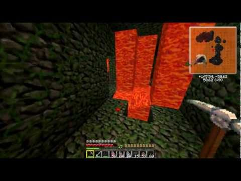[PL] Let's escape Minecraft l #7 Super Hostile - Sea of Flame II