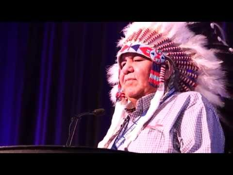 Indigenous Conference on Energy & Mining at Global Petroleum Show