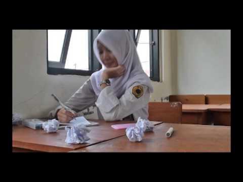The Overtunes   Cinta Adalah Cover Video by : Delsina