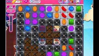 Candy Crush Saga Level 1479 Difficult Level No Boosters