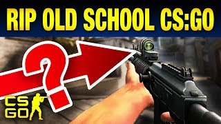 Top 10 Things We Miss About Old CS:GO