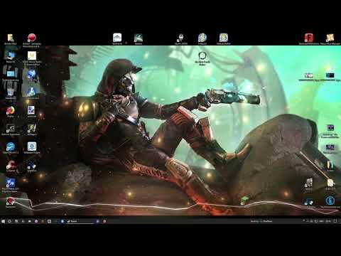 Wallpaper Engine Destiny 2 Cayde 6 Youtube
