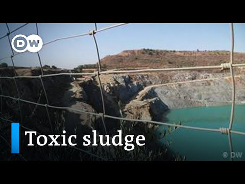 Spain: Concerns About Toxic Copper Mining | Focus On Europe
