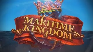 Maritime Kingdom - Gameplay Android