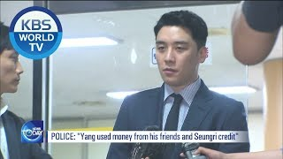 Baixar Another YG Scandal [KBS WORLD News Today / 2019.11.01]