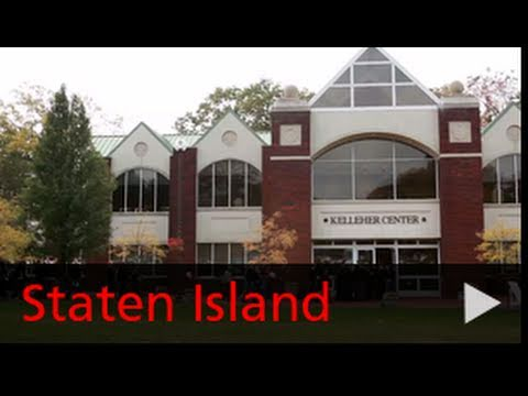 St. John's University Staten Island Campus