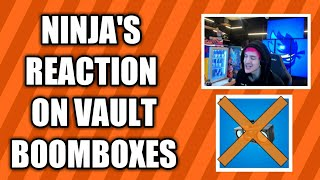 Download Ninja Reacts To Building Ninja Pixel Art By Obey Sxvxn In