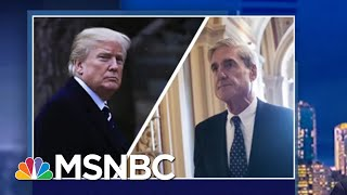 How Mueller Busted Trump's 'Criminal Intent' To Obstruct Justice | The Beat With Ari Melber | MSNBC