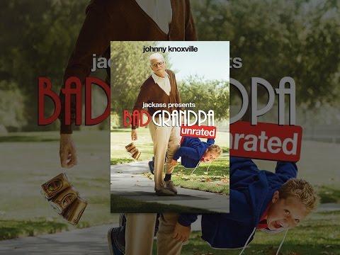 Jackass Presents: Bad Grandpa (Extended)