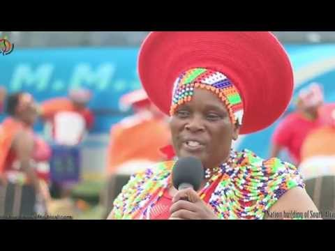 ORCF INTERNATIONAL 2014- ZULULAND