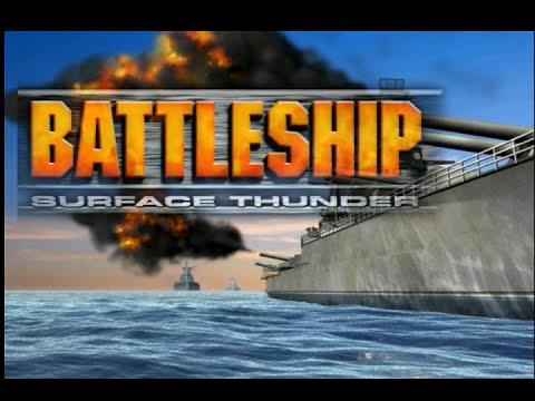 Battleship Surface Thunder : PC Board Games Review