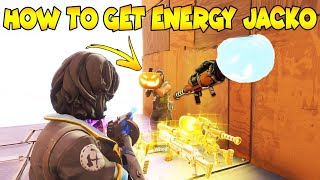 How To Get Energy Jack o Launcher! Glitch (Scammer Gets Scammed) Fortnite Save The World