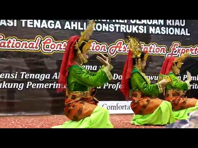 Musprov BPP ATAKNAS Kepulauan Riau 2020