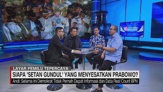 Siapa 'Setan Gundul' yang Menyesatkan Prabowo?