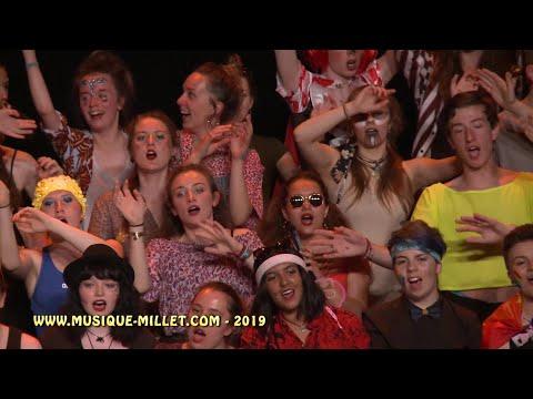Lycée Millet 2019 - Medley
