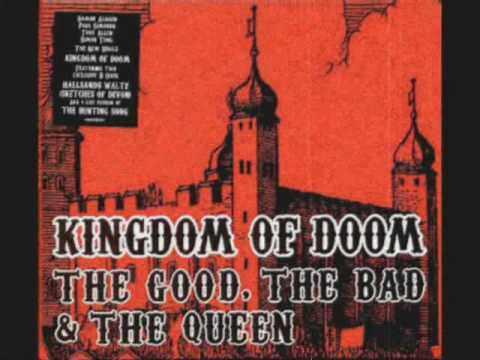 The Good, the Bad & the Queen - Hallsands Waltz [Sketches Of Devon]