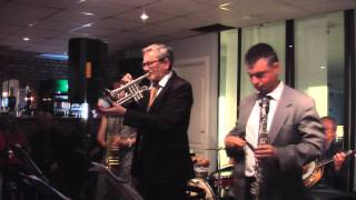2 - Texas Moaner - Bent Persson Hot Five at Falsterbo Jazzklubb