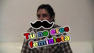 "El Tornillo 2x29:"" Tú no eres feminista"""