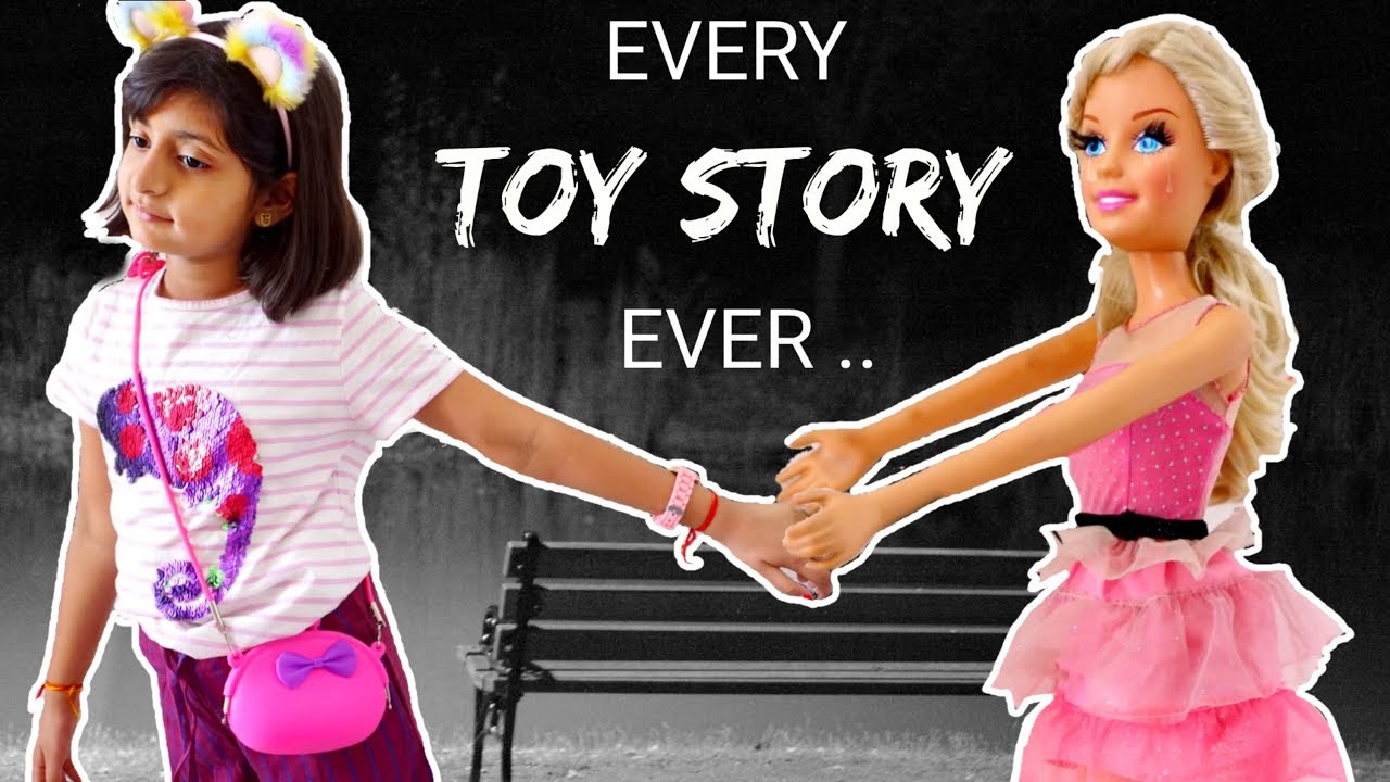 Download Every TOY STORY Ever ...... #MyMissAnand #Fun #Toys #Sketch #Comedy