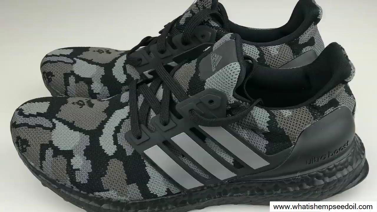 Bape X Adidas Ultra Boost Camo Bape X Adidas Ultra Boost