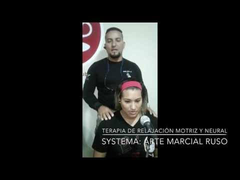 Entrevista de Systema: Arte Marcial Ruso en CafeClub Radio - Guayaquil