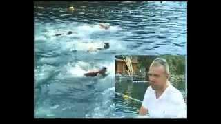 Видео Водное поло Ужгород 2011..mp4