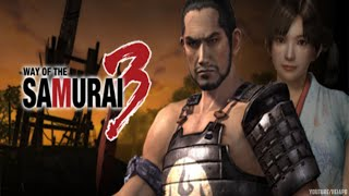 Way of the Samurai 3 True Ending Full Gameplay Walkthrough No Commentary (by Hei)