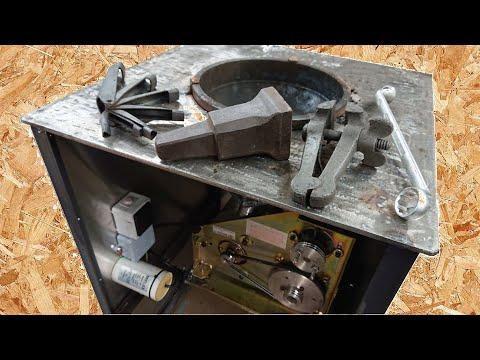 Terrific Scrapyard Finds! Repair-A-Thon!