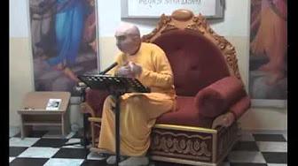 Бхагавад Гита 3.30 - Бхактиведанта Садху Свами