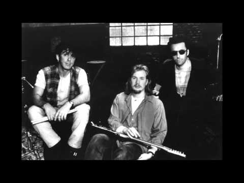 Jeff Healey Band: While My Guitar Gently Weeps - YouTube