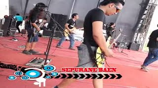Mahesa - Sepurane Baen (Official Music Video)