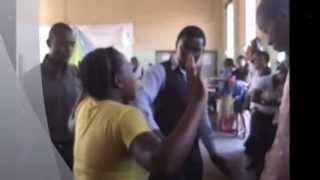 Deliverance Service with prophet sisonke Ndlovu