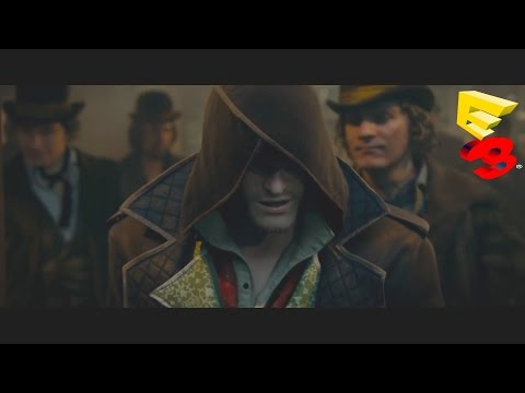 Assassin's Creed Syndicate Cinematic Trailer (PC, PS4, Xbox One) (AC Syndicate)