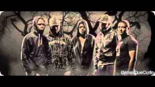 Halloween feat J-Cap & Butts - Dar Asas Aos Haters (Arvore Kriminal)