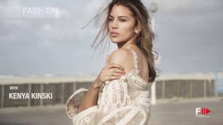ERMANNO SCERVINO ad Campaign SS 2017  photoshoot by Peter Lindberg Fashion Channel
