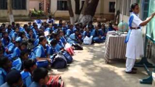 Kendriya Vidyalaya IIT, Chennai - 36