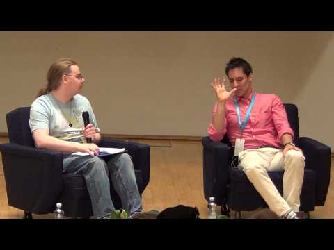 Crystal Fair 2014: More of Daniel Ingram