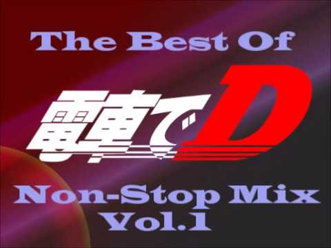 The Best Of 電車でD Non-Stop Mix Vol.1 (Mixed By DJ Skyblue) - YouTube