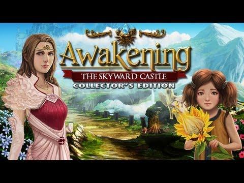 Awakening: The Skyward Castle