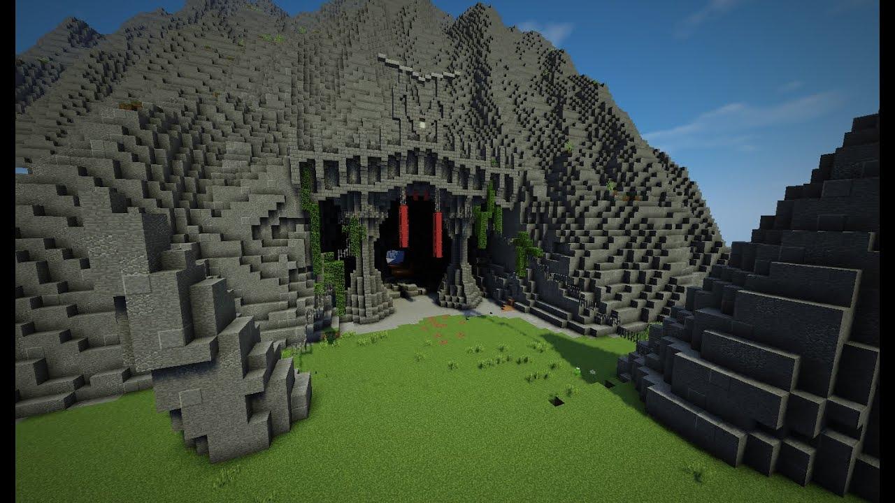 Minecraft Dungeon Medievalminecrafters Dungeon