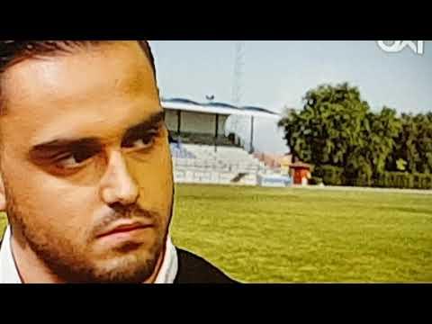 Reportage sur FC Kosova et BX Brussels