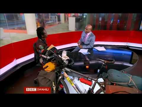 Chile To Kili-BBC Swahili-UK
